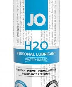 JO H2O 8 Oz / 240 ml