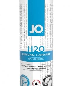 JO H2O Warming 4 Oz / 120 ml