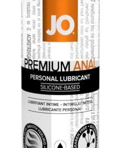 JO Anal Premium 2 Oz / 60 ml