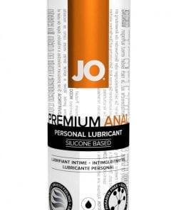 JO Anal Premium 4 Oz / 120 ml