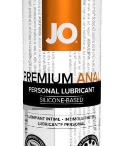 JO Anal Premium 8 Oz / 240 ml