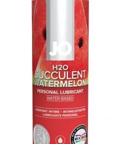 JO H2O Flavored Watermelon 4 Oz / 120 ml
