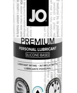 JO Premium Silicon Cool 2 Oz / 60 ml