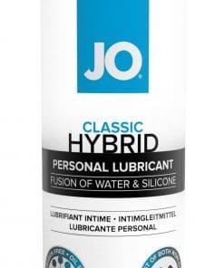 JO Hybrid 8 Oz / 240 ml