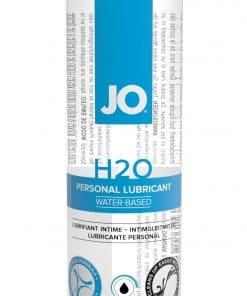 JO H2O Cool 4 Oz / 120 ml