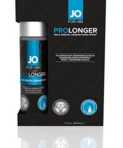 JO Enhancement Prolonger 2 Oz / 60 ml
