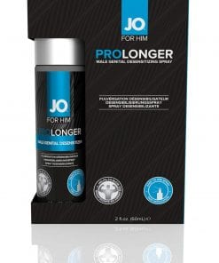 JO Enhancement Prolonger 2 Oz / 60 ml