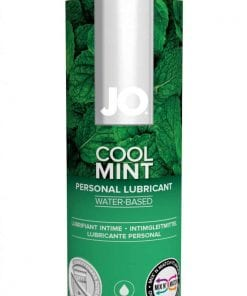 JO H2O Cool Mint 4 Oz / 120 ml