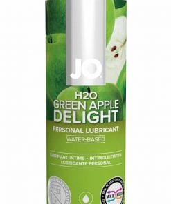 JO H2O Green Apple - Sinful Delight 4 Oz / 120 ml