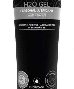 JO H2O Gel - For Him - Lubricant 8 Oz / 240 ml