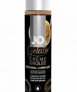 JO Gelato - Creme Brulee 1 Oz / 30 ml (T)