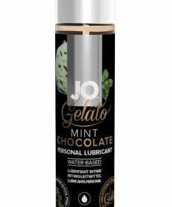 JO Gelato - Mint Chocolate 1 Oz / 30 ml (T)