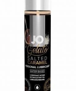 JO Gelato - Salted Caramel 1 Oz / 30 ml (T)
