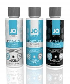 JO Revitalize Toy Powder Unisex (D)