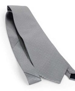 The Grey Tie (N)