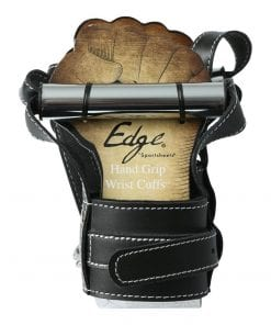 Edge Hand Grip Wrist Cuffs