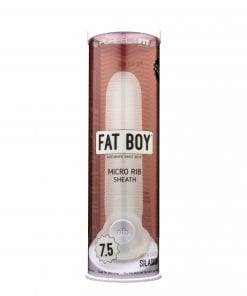 Fat Boy Micro Rib Sheath 7.5in