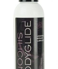 Wet Stuff Silicone Bodyglide 125g Disk Top