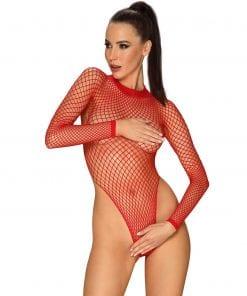 Net Teddy B126 Red