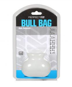 Bull Bag Clear