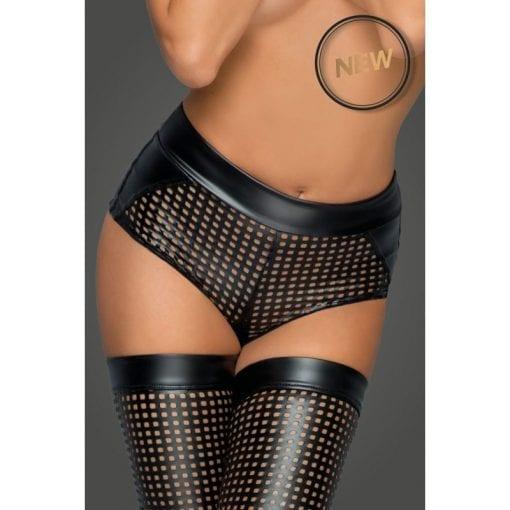 Ladies Lasercut Short