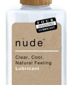 Four Seasons Nude Waterbased Lube 200ml