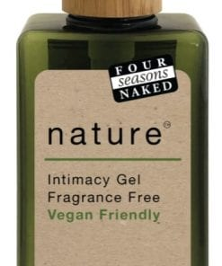 Four Seasons Naked Nature Intimate Lube 200ml