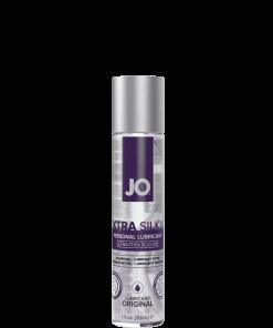 JO Extra Silky Thin Silicone 1 Oz / 30 ml