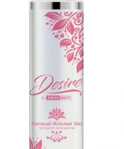 Desire Sensual Arousal Cream 2.5 oz