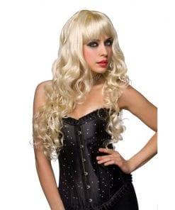 Missy Wig Platinum Blonde