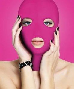 Subversion Mask - Pink