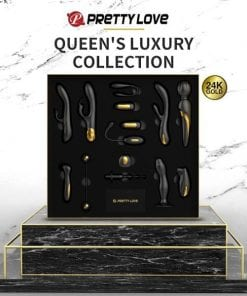 Queens Luxury Collection