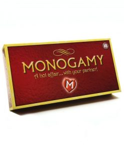 Monogamy A Hot Affair with your Partner