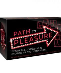 Path to Pleasure