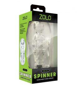 Zolo Gripz Spinner